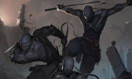 Assassinos - O Clã das Sombras
