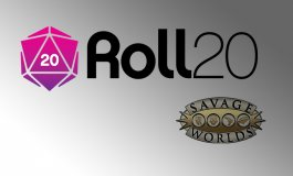 Tutorial: Roll20