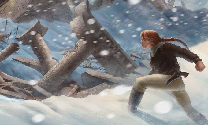 Resenha: Savage Worlds Adventure Edition